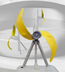 FLYGT Banana Tauchmotor-Rührwerke
